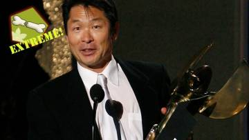 GNet extreme mit Hollywood-Stuntman Simon Rhee