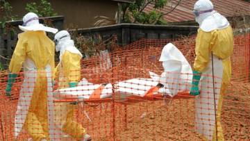 Kurzinformation: Was ist Ebola?