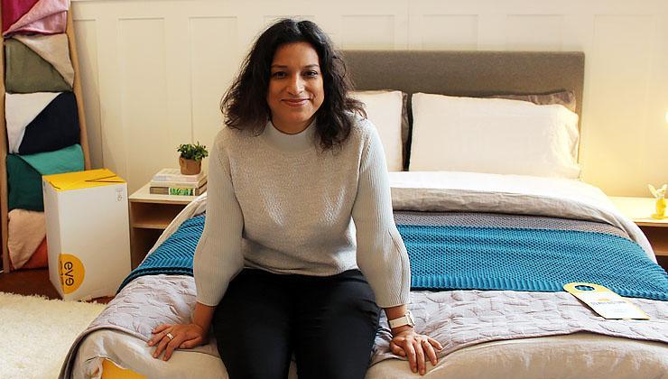 besser schlafen tipps von schlaftherapeutin christine hansen gesuendernet ratgeber f r. Black Bedroom Furniture Sets. Home Design Ideas