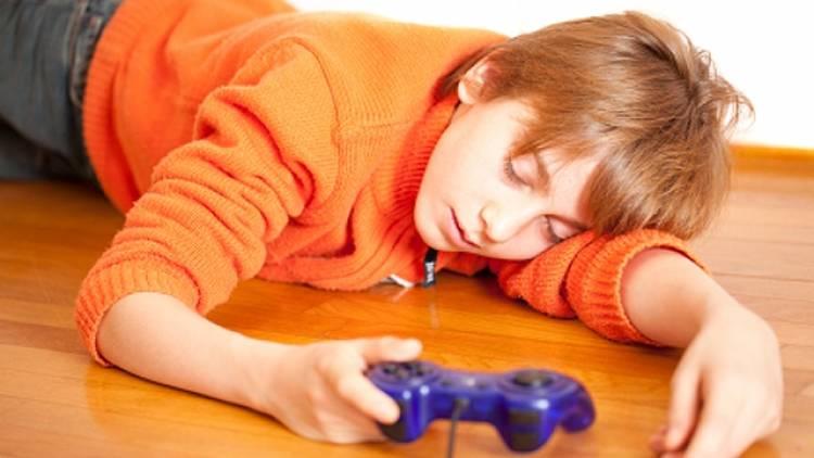 Spielsucht Körperliche Folgen