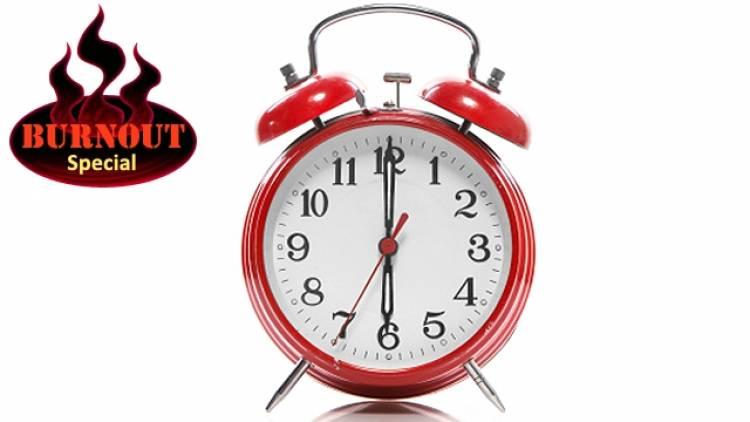 burnout special teil 2 wenn die burnout uhr tickt gesuendernet ratgeber f r gesundheit. Black Bedroom Furniture Sets. Home Design Ideas