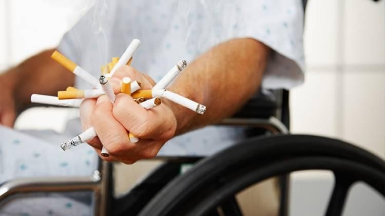Bildergebnis für rauchen ms