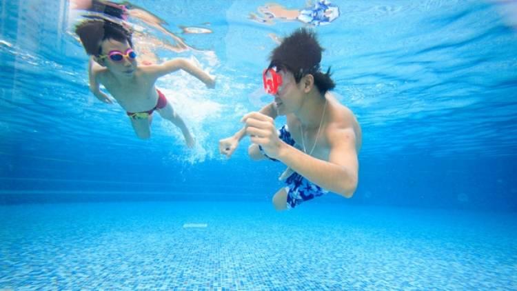 schwimmen gegen asthma was bringt der sport im wasser gesuendernet ratgeber f r. Black Bedroom Furniture Sets. Home Design Ideas
