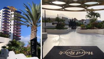 Rock Spa – Der Wellness Soundtrack auf Teneriffa
