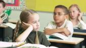 Studie: Immer mehr Schüler haben Gesundheitsprobleme