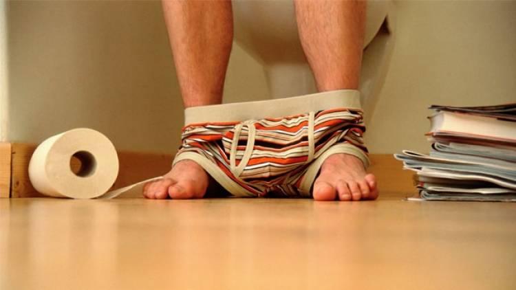 Stuhlgang Wie Oft Ist Eigentlich Normal Gesuendernet Ratgeber