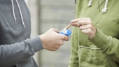Studie: Jugendliche rauchen und trinken weniger