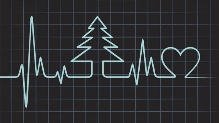 Herzinfarkt EKG