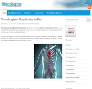 thrombozyten-info.de