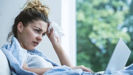 Wann eine Grippeimpfung sinnvoll ist