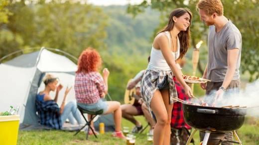 Sommerzeit ist Grillzeit: Tipps zum gesunden Grillen