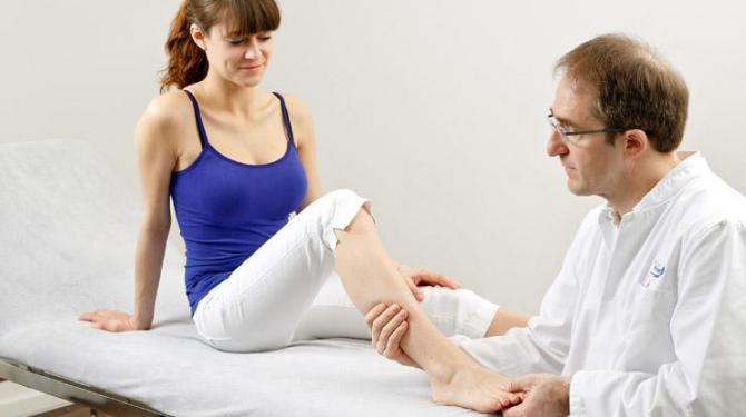 Arthrose oder Arthritis? – So erkennen Sie den Unterschied