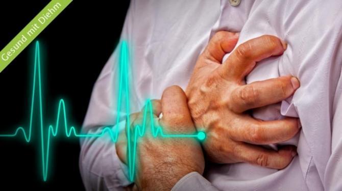 Herzinfarkt - Kardinal-Tugenden können Risiko senken