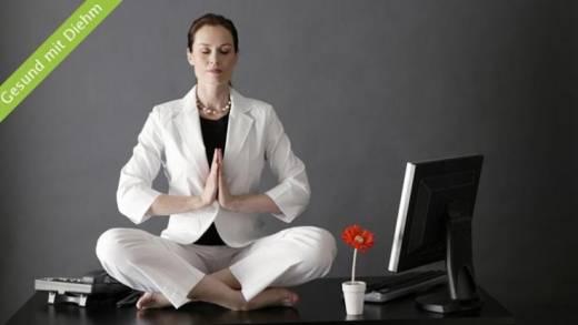 Meditation – Mode oder Hilfe für den Geist?