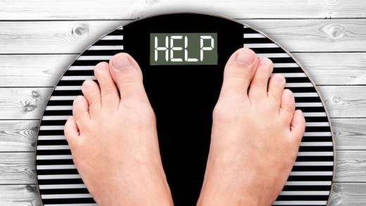 Übergewicht kostet Milliarden