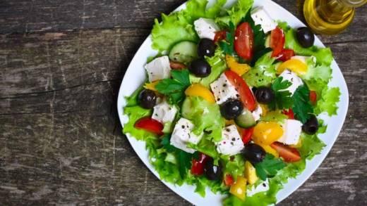 Tipps für eine gesunde vegetarische Ernährung