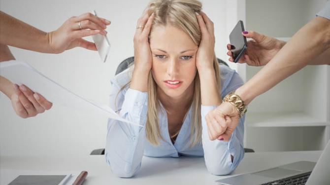 Cortisol – Gefahr durch das Stresshormon