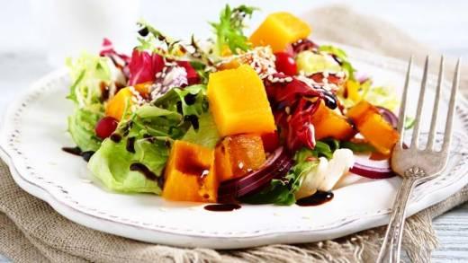 Fit in den Winter mit gesunder Ernährung im Herbst