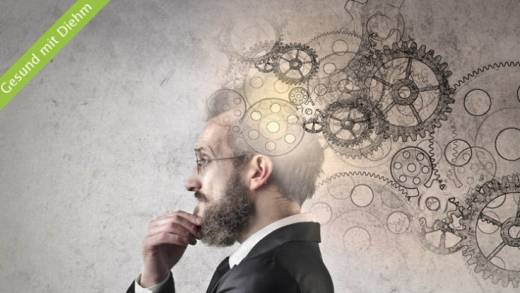 Mentale Leistungsfähigkeit – so halten Sie sich fit im Kopf