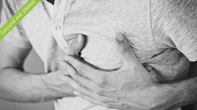Erhöht COVID-19 das Herzinfarktrisiko?