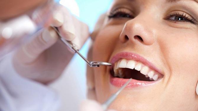 Verstehen Sie Ihren Zahnarzt?