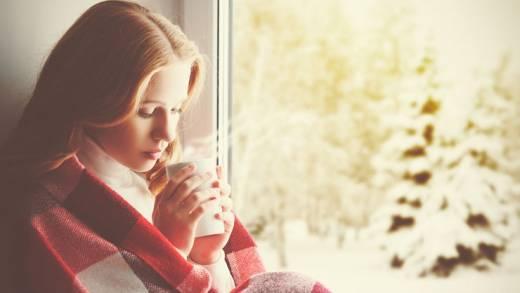 Winterblues - das kann man dagegen tun