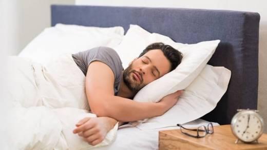 10 Tipps – so schlafen Führungskräfte besser