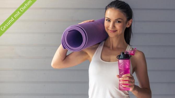 Abnehmen - warum Sport und weniger essen oft nicht ausreichen