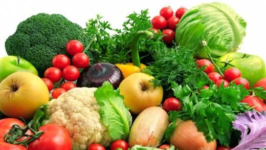 Mit Obst und Gemüse das Immunsystem stärken