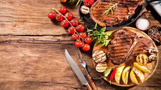 Stichwort Gesundheit - Worauf man beim Grillen achten sollte